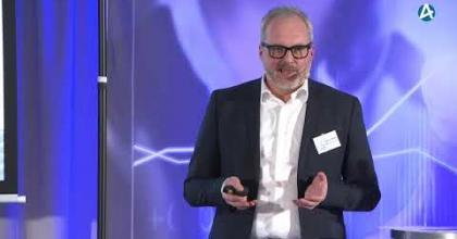 Embedded thumbnail for Svenska Aerogel Holding – Aktiekvällen 10 februari 2020