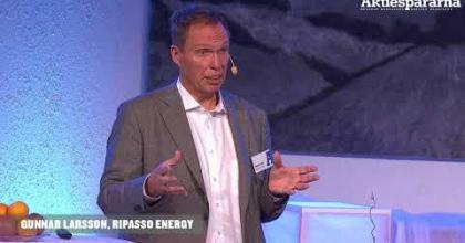 Embedded thumbnail for Aktiedagen Falköping – Ripasso Energy