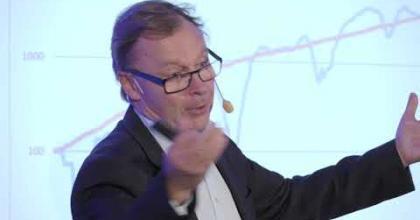 Embedded thumbnail for Peter Malmqvist – Vart går börsen? – Aktiedagen Stockholm