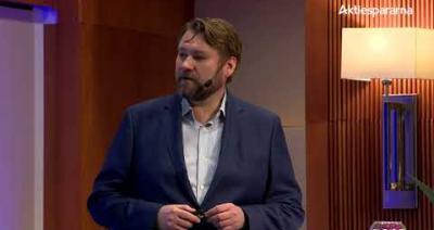 Embedded thumbnail for Novus Group - Stora Aktiedagen Stockholm 2019
