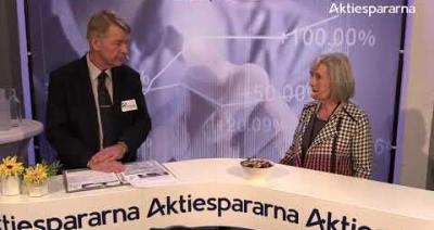 Embedded thumbnail for Aktieskolan del 1: Aktiespararnas gyllene regler – Stora Aktiedagen Göteborg 2018