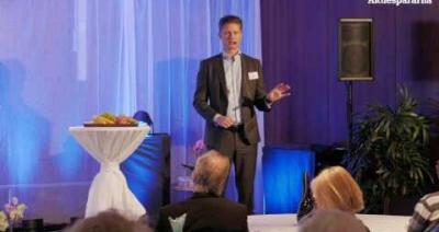Embedded thumbnail for Aktiedagen Stockholm – Boule Diagnostics