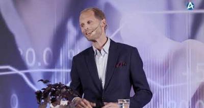 Embedded thumbnail for Odin Fonder - Stora Fondkvällen LIVE den 21 september 2020