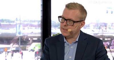 Embedded thumbnail for Grön potential inom svensk mining - Småbolagsdagen Stockholm 3 juni 2019