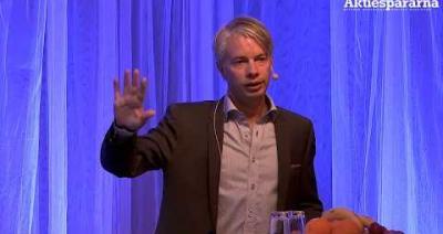 Embedded thumbnail for Aktiedagen Stockholm – Magnolia Bostad