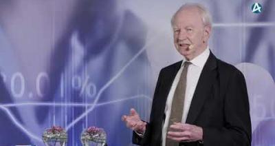 Embedded thumbnail for Gunnar Ek om börsen idag