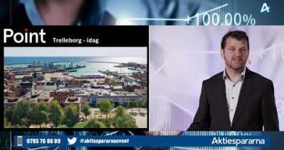 Embedded thumbnail for Fastator - Småbolagsdagen Stockholm den 9 juni 2020