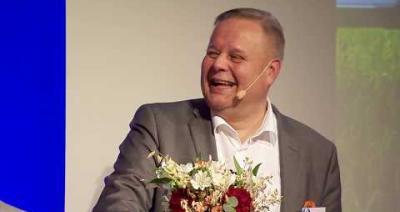Embedded thumbnail for Stora Aktiedagen Stockholm 2018 – Savosolar