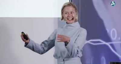 Embedded thumbnail for Investeringar och sparande ur ett livscykelperspektiv – Kvinnokvällen Göteborg 31 augusti 2021
