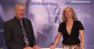 Embedded thumbnail for Kvinnligt aktiesparande – Stora Aktiedagen Göteborg 2018