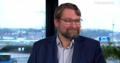 Embedded thumbnail for Opinionsundersökningar med forskningsgrund - VD Torbjörn Sjöström, Novus Group