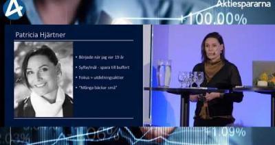 Embedded thumbnail for Tradingmamman – Kvinnokvällen 15 oktober