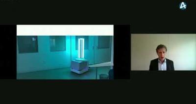 Embedded thumbnail for Intellego Technologies – Småbolagsdagarna 9 juni 2021