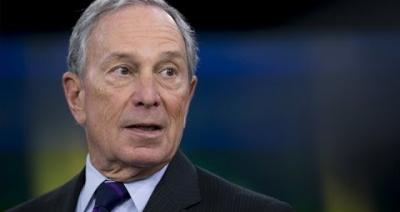 Embedded thumbnail for Mike Bloomberg: The Harder You Work the Luckier You Get
