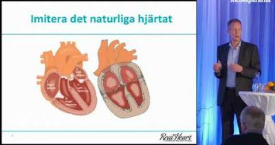 Embedded thumbnail for Aktiedagen Stockholm – Scandinavian Realheart