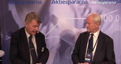 Embedded thumbnail for Aktieskolan del 3: så bygger du en vinnande portfölj – Stora Aktiedagen Göteborg 2018