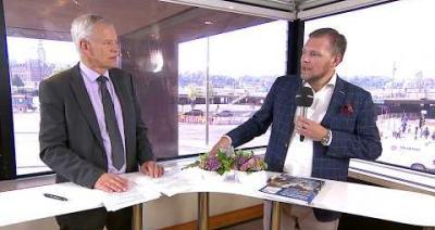 Embedded thumbnail for Småbolagsdagen 2018 – Gunther Mårders investeringstips