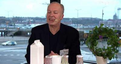 Embedded thumbnail for Världens bästa mellanmål till börsen? - Stora Aktiedagen Stockholm 2019