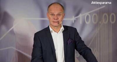 Embedded thumbnail for Stora Aktiedagen Stockholm 2019 – Soltech Energy