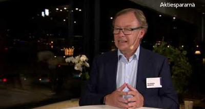 Embedded thumbnail for Hur ska man analysera småbolag? - Analytiker Peter Malmqvist, Aktiespararna
