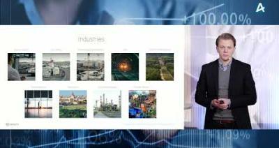 Embedded thumbnail for Irisity - Stora Aktiedagen Stockholm digitalt 1 december 2020