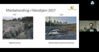 Embedded thumbnail for Botnia Exploration Holding - Stora Aktiedagen Stockholm 2 december 2020