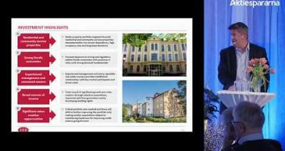 Embedded thumbnail for Aktiedagen Stockholm 5 mars – Samhällsbyggnadsbolaget