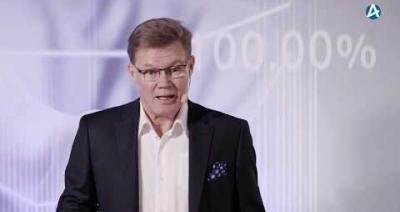 Embedded thumbnail for Eurocines Vaccines - Småbolagsdagen Stockholm den 8 juni 2020