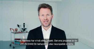 Embedded thumbnail for Analysguiden: Alzecure Pharma- Bolagsgenomgång