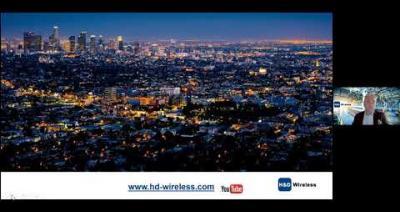 Embedded thumbnail for H&D Wireless – Digitala Aktiekvällen 27 maj 2021