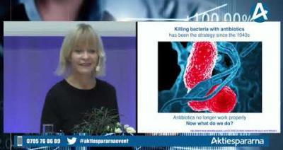 Embedded thumbnail for SelectImmune Pharma – Aktiedagen Lund 28 januari 2020
