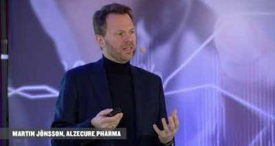 Embedded thumbnail for AlzeCure Pharma - Aktiedagen 16 mars 2020