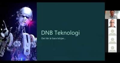 Embedded thumbnail for Stora Fondkvällen digitalt – DNB