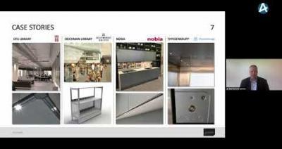 Embedded thumbnail for LED iBond - Småbolagsdagen Stockholm den 8 juni 2020