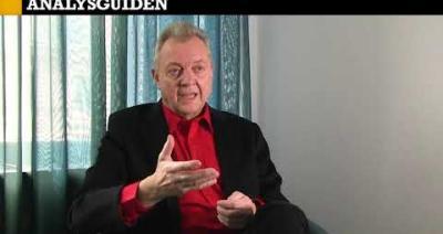 Embedded thumbnail for Analysguiden- Jan Nilsson, vd på Combigene berättar om framstegen med CG01