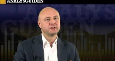 Embedded thumbnail for Intervju med Amasten