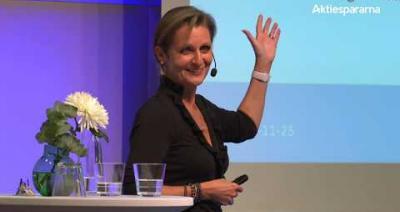 Embedded thumbnail for Miris Holding - Stora Aktiedagen Stockholm 2019