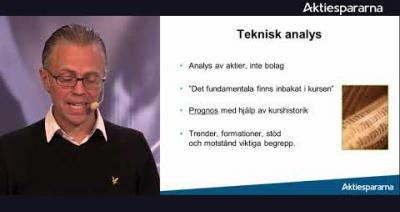 Embedded thumbnail for Hitta kursvinnare del 1 – Stora Aktiedagen Göteborg 2018