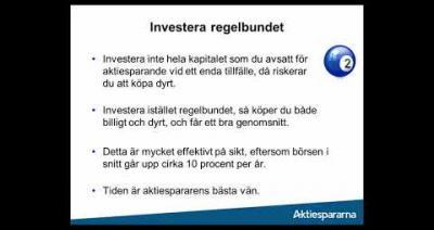 Embedded thumbnail for Stora Aktiedagen Stockholm 2018 – Hitta kursvinnare del 2
