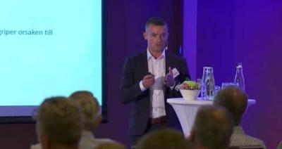 Embedded thumbnail for Småbolagsdagen 2018 – Annexin Pharmaceuticals