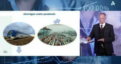 Embedded thumbnail for Train Alliance – Aktiedagen Stockholm 11 oktober 2021