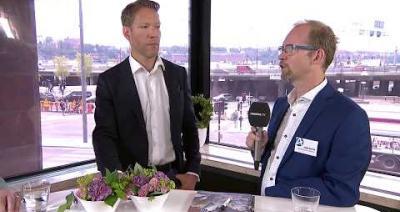 Embedded thumbnail for Småbolagsdagen 2018 – Framtidens energiproduktion