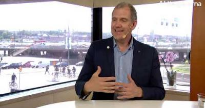 Embedded thumbnail for Kan man tjäna pengar på närodlat - Småbolagsdagen Stockholm 3 juni 2019