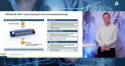Embedded thumbnail for Swedish Stirling - Stora Aktiedagen Göteborg digitalt 9 november 2020