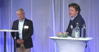 Embedded thumbnail for SynAct Pharma Öresundsdagen 20 maj