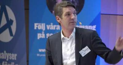 Embedded thumbnail for Camurus – Aktiedagen Lund 2019