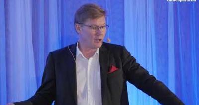 Embedded thumbnail for Aktiedagen Stockholm – Eurocine Vaccines