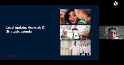 Embedded thumbnail for Orexo - Aktiedagen digitalt 21 september 2020