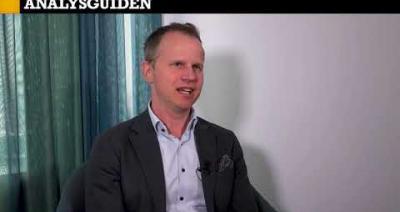 """Embedded thumbnail for Analysguiden, intervju med Flowscape: """"Hoppas omsätta över 200 miljoner om fem år"""""""