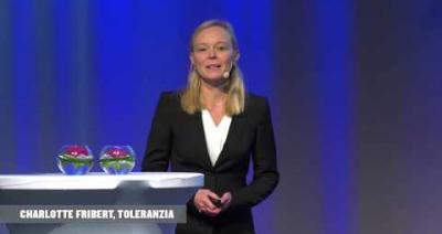 Embedded thumbnail for Toleranzia – Stora Aktiedagen Göteborg 4 november 2019